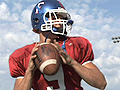 David Graves - Folsom, CA - MaxPreps Special