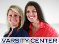 Varsity Center - 10/8