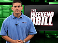 The Weekend Drill - 11/1