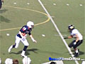 Zach Bevan - Tesoro, CA 2008 Football (vs. Campo)