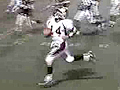 Alemany, CA - Rushing Highlights