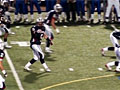 Scott Graves - Tesoro, CA 08 FB (vs. Los Alamitos)