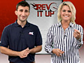 Rev It Up - 12/15