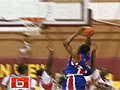 Kevin Johnson - Serra (Gardena, CA) 08 Basketball