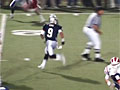 Preston King - Tesoro, CA 08 FB (vs. Mater Dei)