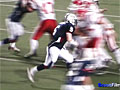 Scott Graves - Tesoro, CA 08 FB (vs. Mater Dei)