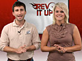 Rev It Up - 12/8
