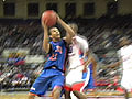 Lakes vs. Rainier Beach - WA (Casey Littlejohn)