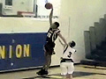 Best High School Fast Break Dunks of 2008