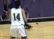 St. Mary's Basketball 07--08