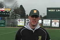 Mike Lord on West Linn Baseball