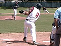 Alemany, CA - Hitting Highlights
