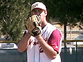 Alemany, CA - Pitching Highlights