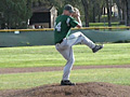 Ponderosa Pitching vs Oak Ridge