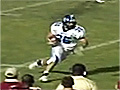 Matt Eastman - Armwood, FL Football 07