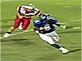 Rob Jones - Armwood, FL Football 07