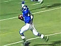 Mywan Jackson #5 Armwood, FL 07 Football