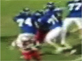 Dillard Hurley - Armwood, FL 07 Football