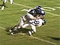 Casey Callahan #44 Armwood, FL Football 07