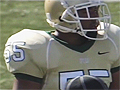 George Daily Lyles - Poly (Long Beach, CA)