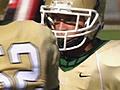 Matt Jones - Poly (Long Beach, CA) 2007 Football