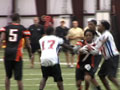 Booker T. Washington vs Pahokee - FL - 7 on 7