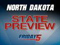 "Thumbnail url for ""North Dakota - 2008 State Preview"""