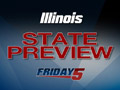 Illinois - 2008 State Preview