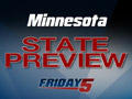 Minnesota - 2008 State Preview