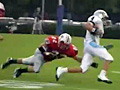Spain Park, AL vs Homewood, AL