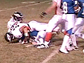 Chaminade, CA - Defensive Highlights 2008