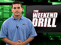 The Weekend Drill - 9/6