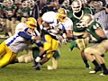 Video clip cover image: 2008 CIF Open Division Football Bowl Game