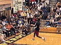City of Palms - Slam Dunk Contest!