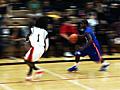LeFlore, AL vs. DeMatha, MD Basketball