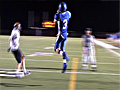 Folsom vs. Oak Ridge (CA) 2009 Football