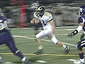 Nevada Union, CA vs Franklin, CA - 2009 Highlights
