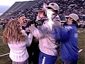 Bingham Coach Get a Pie in the Face!