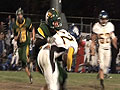 Placer, CA vs. Lincoln, CA 10/30/09