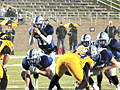 Rocklin vs. Del Oro (CA) 2009 Football