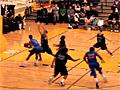DeMatha, MD vs. Benedictine, VA 09-10 Basketball