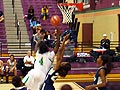 St. Mary's (Stockton, CA) vs. Norcross, GA