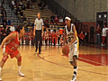 Mater Dei, CA vs Cajon, CA - 2009 Girls Basketball