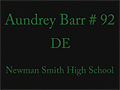 Aundrey barr - Smith (Carrollton, TX)