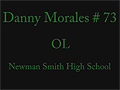 Danny morales - Smith (Carrollton, TX)