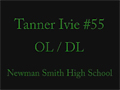 Tanner Ivie - Smith (Carrollton, TX)