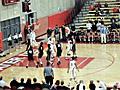 Mater Dei (Santa Ana, CA) 07-08 Basketball