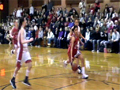 Carondelet vs. Monte Vista (CA) Girls Basketball