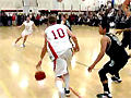 Video clip cover image: Cal-Hi Sports Bay Area 08-09 Boys Basketball