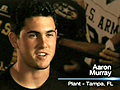 Aaron Murray, Plant, FL - CBS College Special